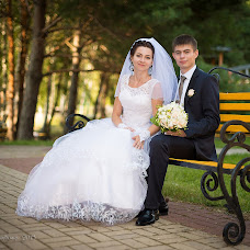 Wedding photographer Vladimir Khorolskiy (Khorolskiy). Photo of 04.11.2015