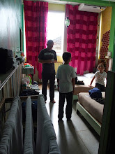 Photo: Guest House Phranakorn Nornlen - Chambre 1 - Bangkok