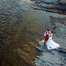 Wedding photographer Orest Palamar (vorca). Photo of 28.03.2016