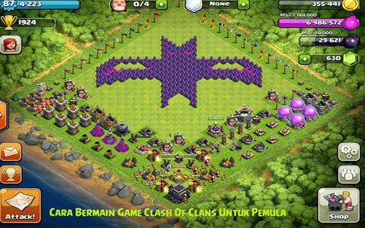 Update Strategie coc 2015