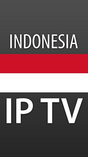 IP TV Indonesia