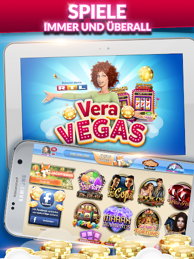 Vera Vegas - Casino screenshots 8