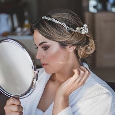 Wedding photographer Nicolas Lago (picsfotografia). Photo of 09.03.2018