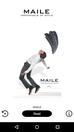 MAILE - Individuals of Style