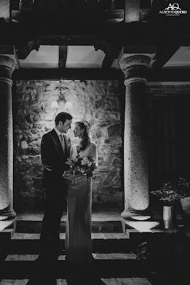 Fotógrafo de bodas Alberto Quero Molina (albertoquero). Foto del 05.09.2016