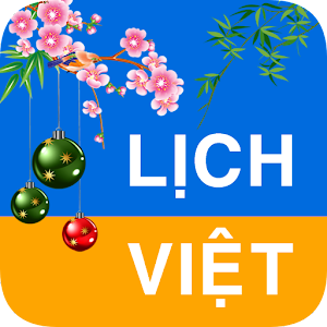 Lich Viet Van Nien Lich 1.0 by thuhuyenlab logo
