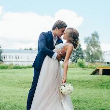 Wedding photographer Kseniya Timchenko (ksutim). Photo of 05.09.2017