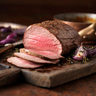 The Classic French Chateaubriand.