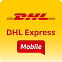 DHL Express Mobile icon