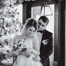 Wedding photographer Maryana Repko (marjashka). Photo of 06.02.2018