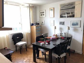 Appartement 3 pièces 52,39 m2