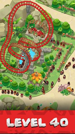 Stone Park: Prehistoric Tycoon  screenshots 4