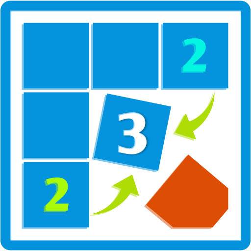 2 + 2 = 3 Number Puzzle