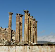 Photo: Beautiful corinthian columns