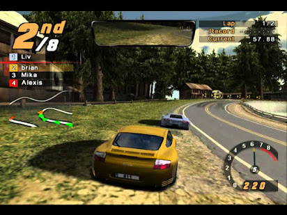 Need For Speed Hot Pursuit 2 Ps2 Cheats Unlock All Cars
