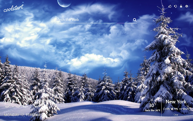 Hello Winter HD Wallpapers Nature and Snow