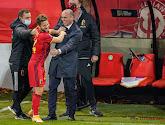Rode Duivels hebben genoeg aan draw tegen Tsjechië om als nummer één op EK te staan