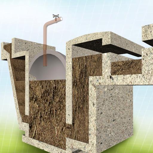 VR Biogas Plant