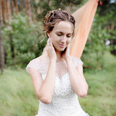 Wedding photographer Evgeniya Volokhova (VolokhovaJane). Photo of 18.08.2016