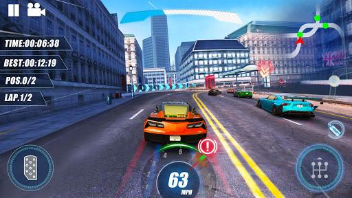 Dérive de Speedway  captures d'écran 5