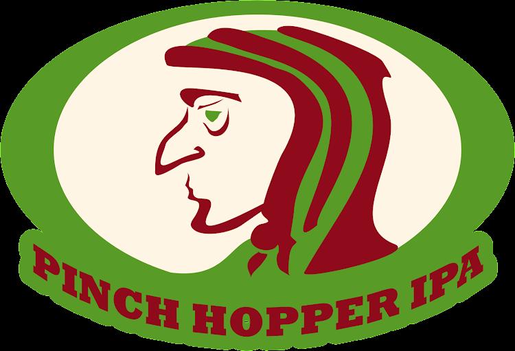 Logo of Brooks Pinch Hopper