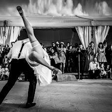 Свадебный фотограф Miguel Bolaños (bolaos). Фотография от 15.08.2017