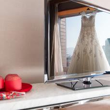 Wedding photographer Taotzu Chang (taotzuchang). Photo of 13.07.2017