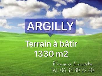 terrain à Argilly (21)