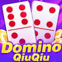 Domino QiuQiu 2019 - Domino 99 · Gaple online icon