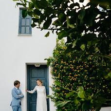 Wedding photographer Elina Koshkina (cosmiqpic). Photo of 05.09.2017