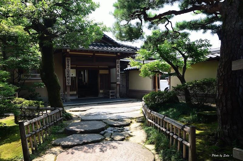 日本北陸小旅行