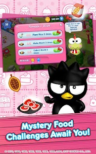 Hello Kitty Food Town Hack for the game