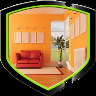 Barevné nápady Kombinace Room - náhled