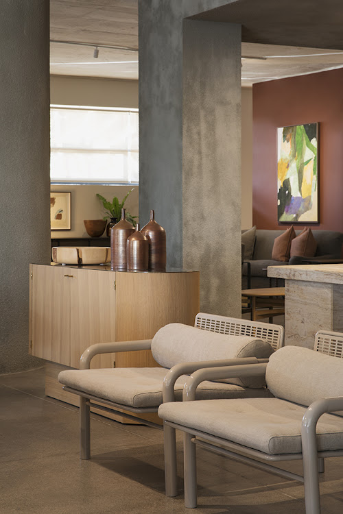 Tonic Design Celebrates 20th Anniversary With New Furniture Collection