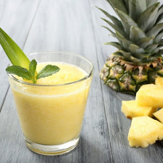 Pineapple Punch Non Alcoholic Recipes
