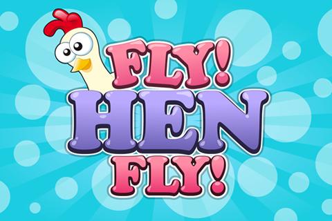 Fly Hen Fly