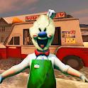Scary Ice Cream Granny Horror roblx Mod icon
