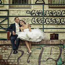 Wedding photographer Orest Buller (buller). Photo of 15.03.2017