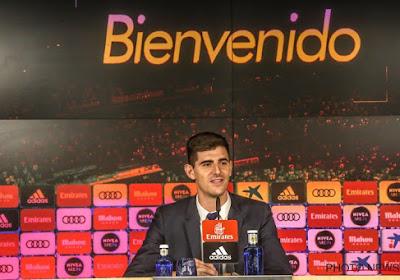 La presse espagnole en est sûre : Thibaut Courtois, c'est pour ce soir!