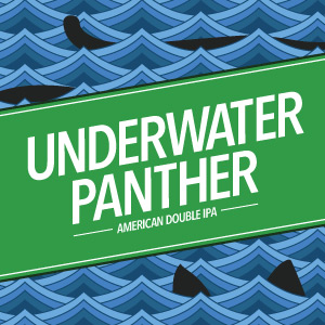 Logo of The Fermentorium Underwater Panther