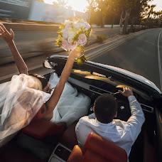Vestuvių fotografas Denis Davydov (davydovdenis). Nuotrauka 18.10.2016