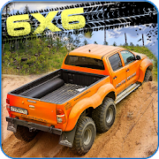 Game 6x6 offroad real hill climb driving APK for Windows Phone