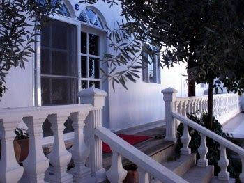 The Muses House Boutique Hotel