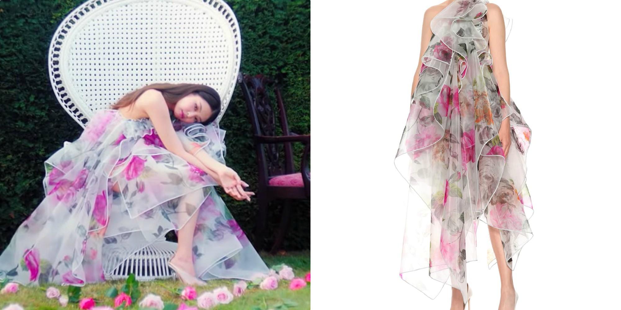 teaser dress