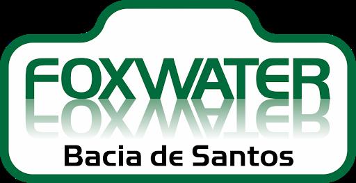 LOGO FOXWATER BACIA DE SANTOS