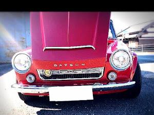 フェアレディー SR311  1969のカスタム事例画像 yurakiraさんの2019年02月19日19:43の投稿