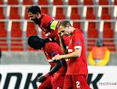 """Aanvoerder Faris Haroun raakt dan toch speelklaar: """"Historische prestatie"""""""