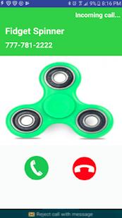 Fidget Spinner Prank Call - náhled