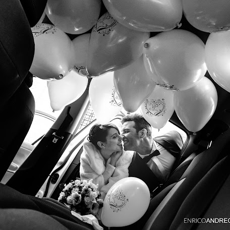 Wedding photographer Enrico Andreotti (andreotti). Photo of 12.01.2017