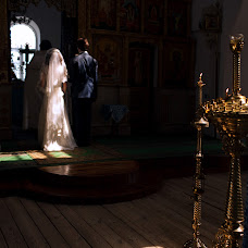 Wedding photographer Diana Litvinova (herisson). Photo of 24.07.2015